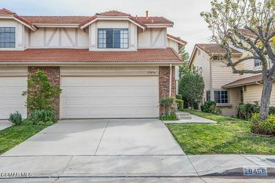 19456 CRYSTAL RIDGE LN, Porter Ranch, CA 91326 - Photo 1
