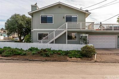 2495 HEMLOCK AVE, Morro Bay, CA 93442 - Photo 1