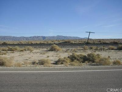 0 HONEY WAGON RD, Niland, CA 92257 - Photo 1