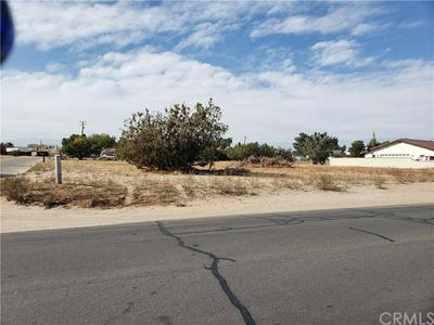 0 JENKINS AVENUE, Hesperia, CA 92345 - Photo 2