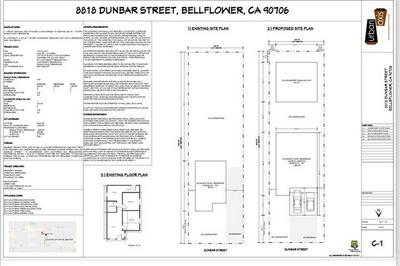 8818 DUNBAR ST, Bellflower, CA 90706 - Photo 2