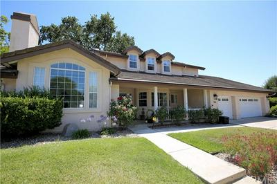 506 COOL VALLEY DR, Paso Robles, CA 93446 - Photo 1
