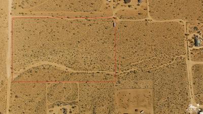 WARREN VISTA 13 ACRES, Yucca Valley, CA 92284 - Photo 2