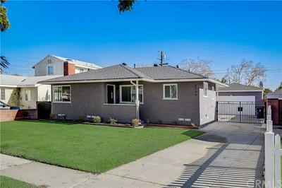 6144 FACULTY AVE, Lakewood, CA 90712 - Photo 2