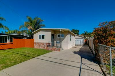 2331 E OCEAN AVE, VENTURA, CA 93003 - Photo 1