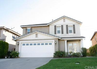 7931 HEMINGWAY CT, Fontana, CA 92336 - Photo 1