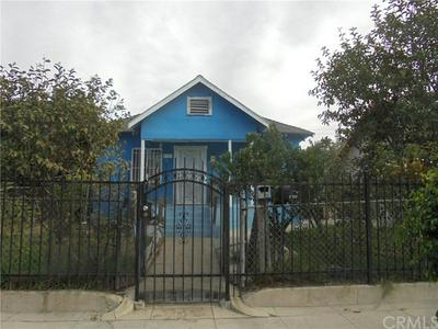 4154 DORSEY ST, Los Angeles, CA 90011 - Photo 1