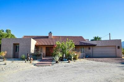 3155 WAGON RD, Borrego Springs, CA 92004 - Photo 1