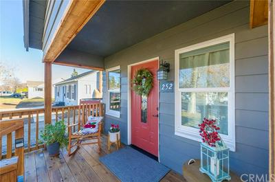 252 S CRAWFORD ST, Willows, CA 95988 - Photo 2