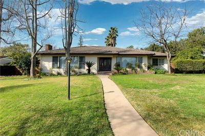 1445 SAN CARLOS RD, ARCADIA, CA 91006 - Photo 2