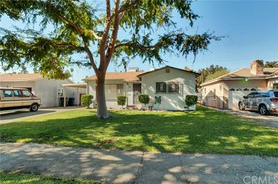 3424 N SIERRA WAY, San Bernardino, CA 92405 - Photo 1