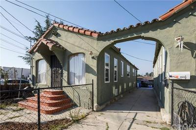 3339 FOLSOM ST, Los Angeles, CA 90063 - Photo 2