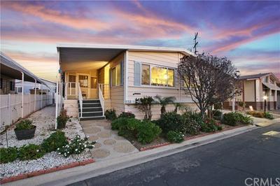 3595 SANTA FE AVE SPC 133, Long Beach, CA 90810 - Photo 1