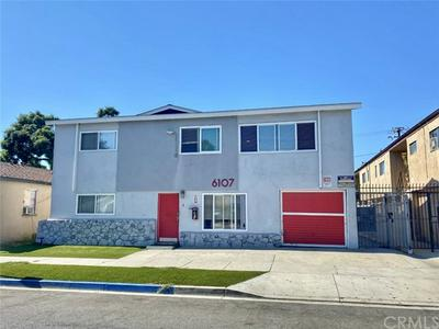 6107 LINDEN AVE, Long Beach, CA 90805 - Photo 1
