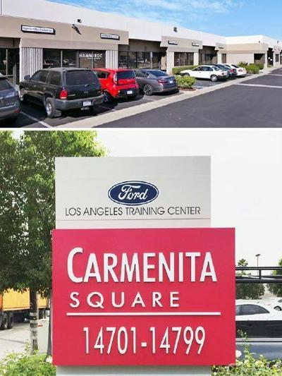 14795 CARMENITA RD, Norwalk, CA 90650 - Photo 2