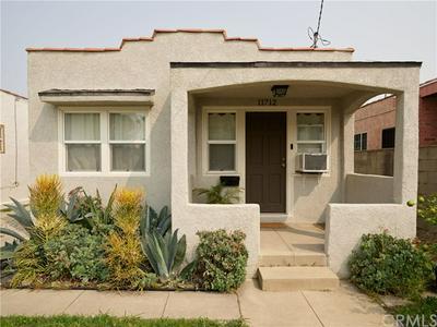 11712 CEDAR AVE, Hawthorne, CA 90250 - Photo 1