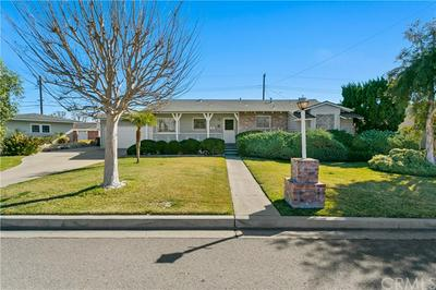 11702 CANARY LN, Garden Grove, CA 92841 - Photo 1