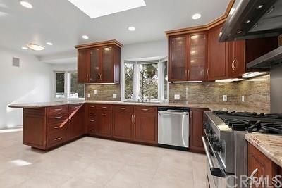 16741 KNOLLWOOD DR, Granada Hills, CA 91344 - Photo 1
