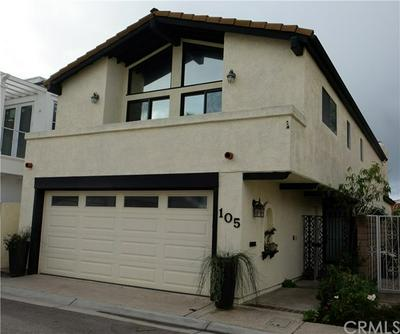 105 VIA QUITO, NEWPORT BEACH, CA 92663 - Photo 1