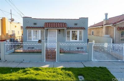 4063 DWIGHT ST, San Diego, CA 92105 - Photo 1