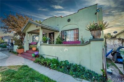 1924 BROWNING BLVD. LOS ANGELES 920068, Los Angeles, CA 92006 - Photo 1