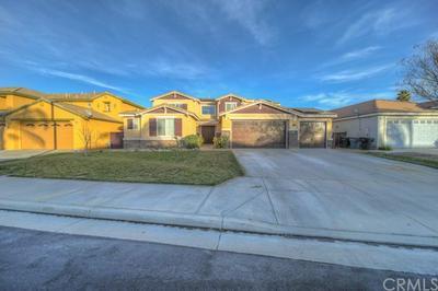 425 SPARROW LN, San Jacinto, CA 92582 - Photo 2