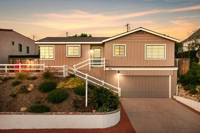 2123 EL JARDIN AVE, Ventura, CA 93001 - Photo 1