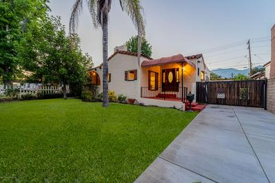 2435 E VILLA ST, Pasadena, CA 91107 - Photo 1
