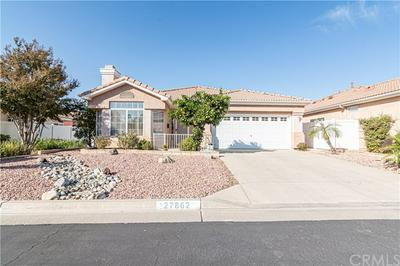 27862 RUGGIE RD, Menifee, CA 92585 - Photo 1