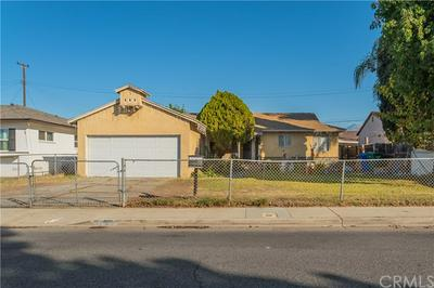 2155 W ORANGE GROVE AVE, Pomona, CA 91768 - Photo 1