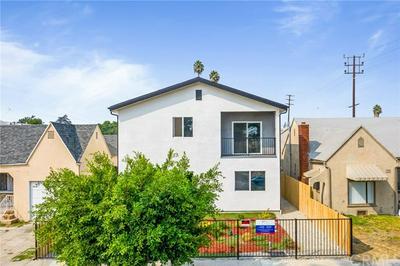 755 E 84TH ST, Los Angeles, CA 90001 - Photo 1