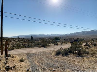 1234 LINDA LEE DRIVE, Yucca Valley, CA 92284 - Photo 1