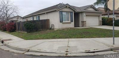 588 PEACH DR, CHOWCHILLA, CA 93610 - Photo 1