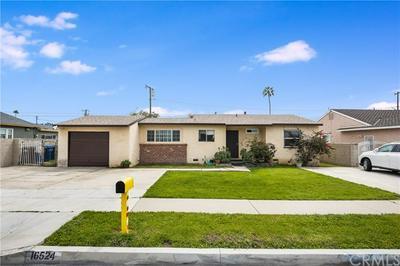 16524 FRANCISQUITO AVE, La Puente, CA 91744 - Photo 1