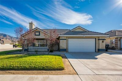 4577 WESTERN CREEK CIR, San Bernardino, CA 92407 - Photo 2