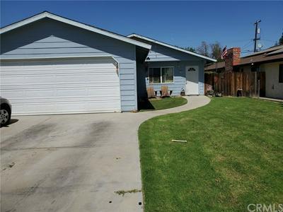 256 WASHINGTON ST, Coalinga, CA 93210 - Photo 1