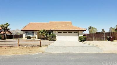 58342 UTE TRL, Yucca Valley, CA 92284 - Photo 1