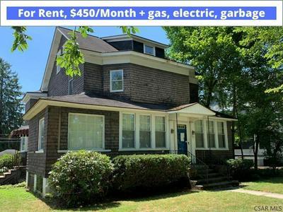331 LUZERNE ST, Johnstown, PA 15905 - Photo 1