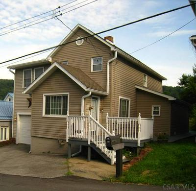510 NAYLOR RD, Johnstown, PA 15906 - Photo 1