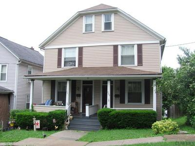 329 RUSSELL AVE, Johnstown, PA 15902 - Photo 1