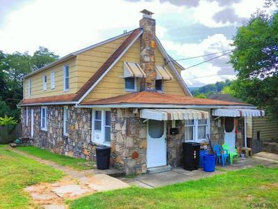 150/152 GARFIELD, Johnstown, PA 15906 - Photo 2