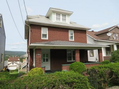 226 BURKHARD ST, Johnstown, PA 15906 - Photo 1