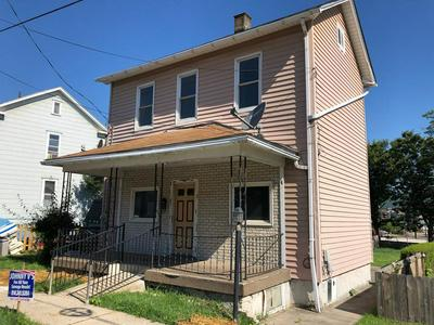 126 GRASS AVE, Johnstown, PA 15906 - Photo 1
