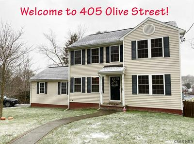405 OLIVE ST, Johnstown, PA 15905 - Photo 1