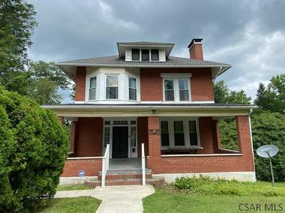 1050 LUZERNE ST, Johnstown, PA 15905 - Photo 1