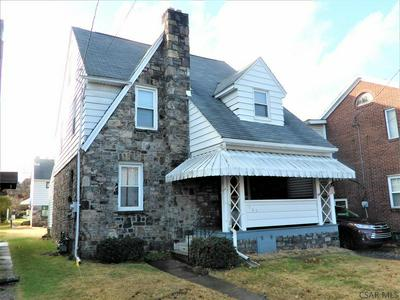 167 CHANDLER AVE, Johnstown, PA 15906 - Photo 1