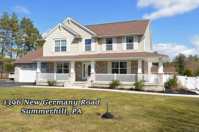 1396 NEW GERMANY RD, Summerhill, PA 15958 - Photo 1