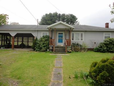 311 NELSON ST, Meyersdale, PA 15552 - Photo 1