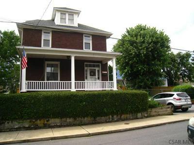 117 STONE ST, Johnstown, PA 15906 - Photo 2