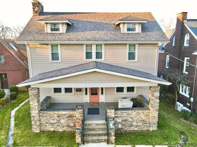 412 WAYNE ST, Johnstown, PA 15905 - Photo 1